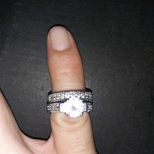 Nice pre engagement ring